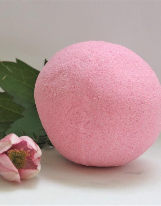 Pink Fizz bomb unbagged