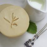 Lavender Patchouli Shave soap