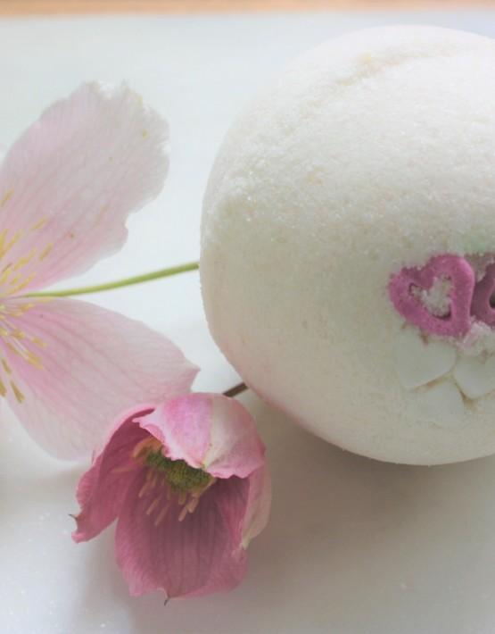 Vanilla Bean & Marshmallow