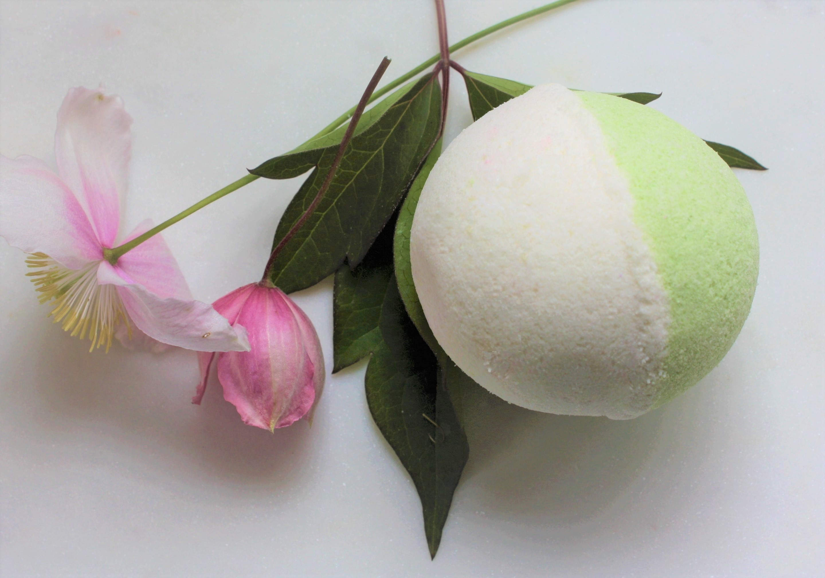 White Magnolia & Linden Lime Blossom