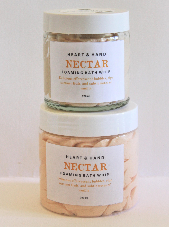 nectar 2 sizes