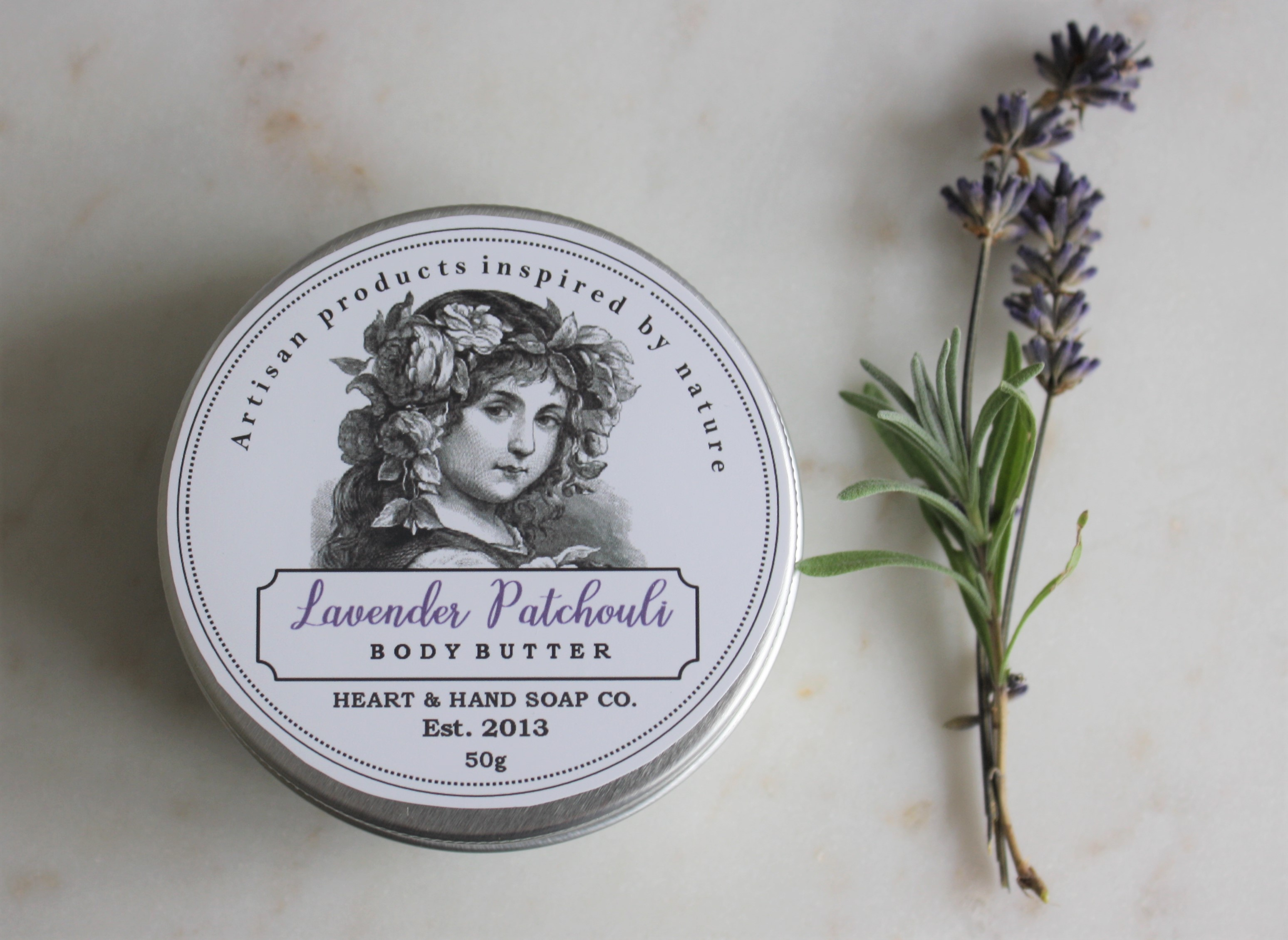 best lav patchouli lid on