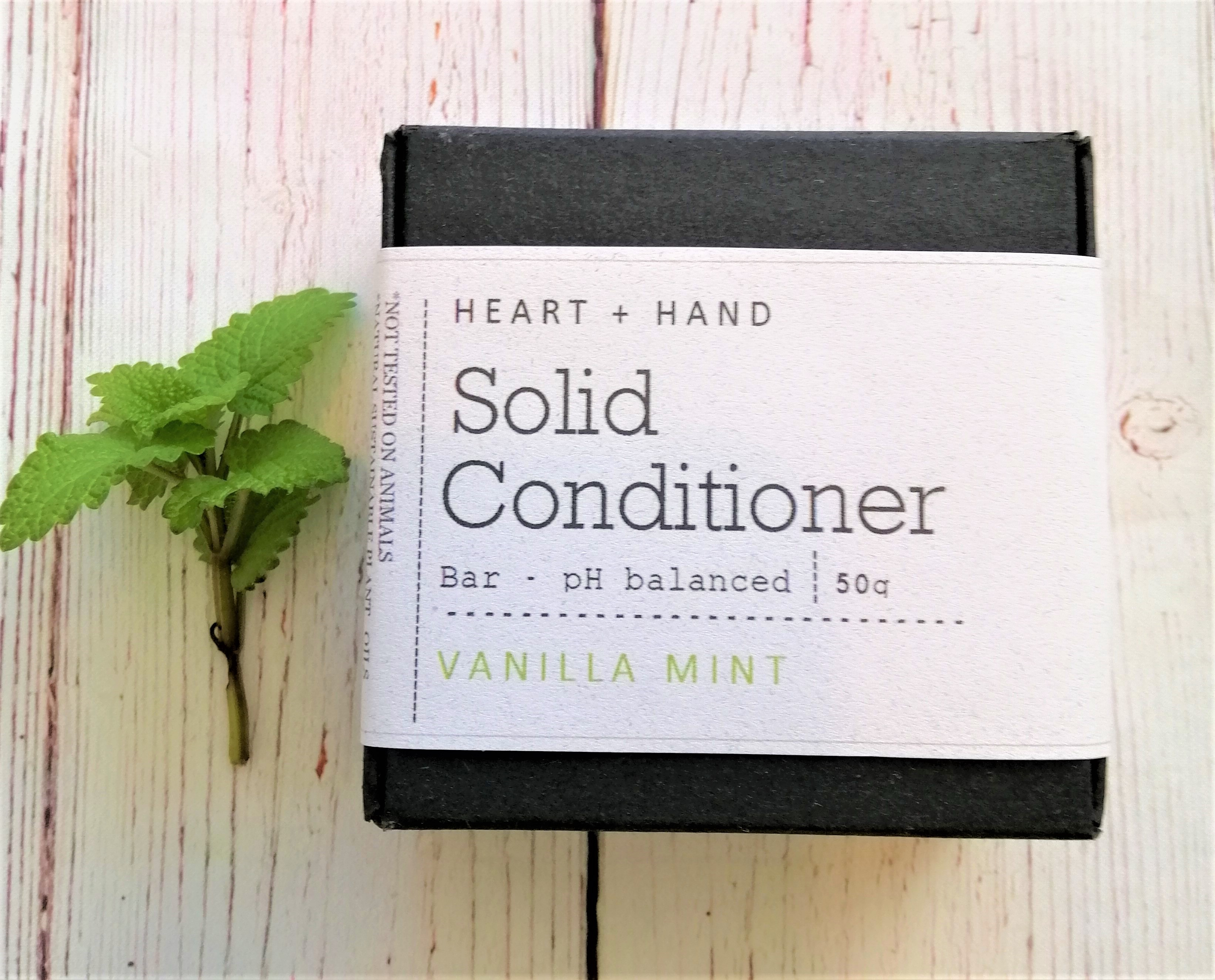 Vanilla mint conditioner (2)